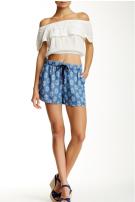 Splended Shorts